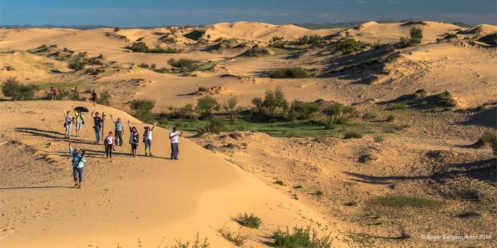 elsen tasarkhai sand dunes www
